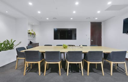12-14 Person Boardroom