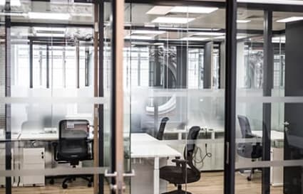 Private Office Space for up to 20