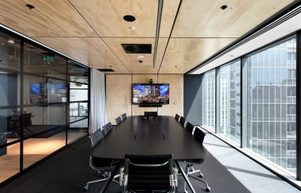 Large Private Office in Southbank