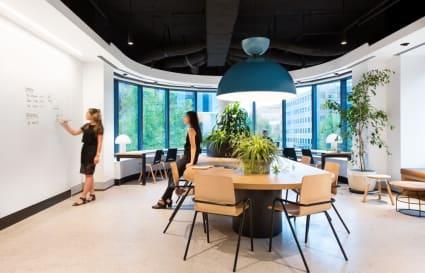 4 person Private office in Melbourne