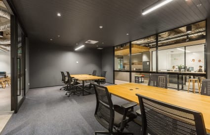 12 person Private office in Melbourne
