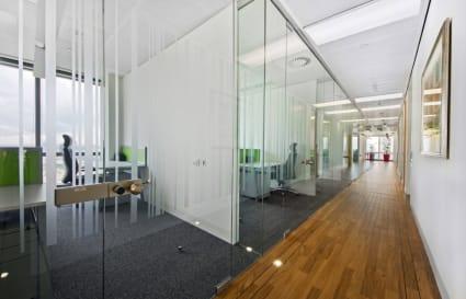3 Person premium private office in Canary Wharf