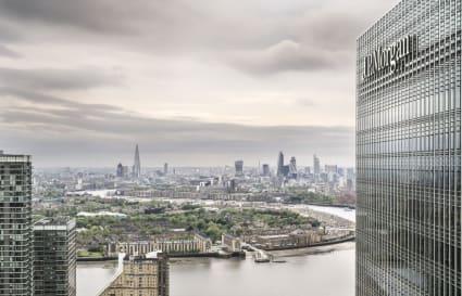 7 Person premium plus private office in Canary Wharf