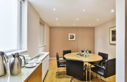 7 Person Office Available