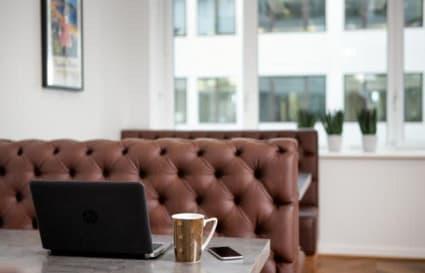 5 Person premium private office in Euston