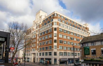 4 Person premium private office in Euston