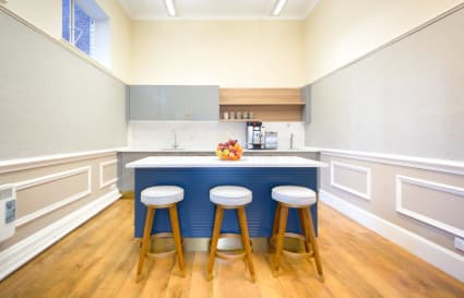 6 Person standard private office in Marylebone