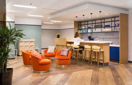 7 Person premium private office in New Cavendish Street
