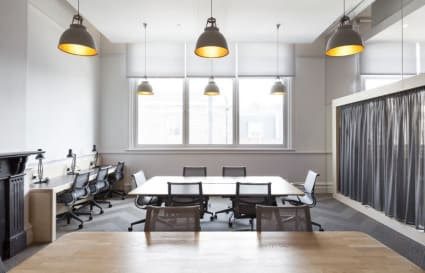 12 Person private office in East Side