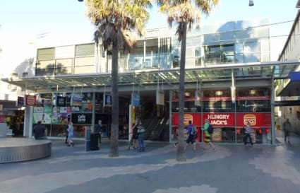 Private offices in Manly