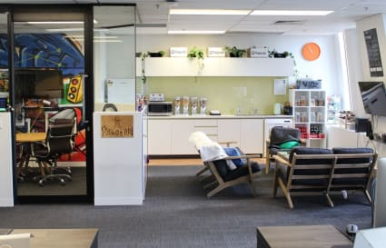 Private Offices in Melbourne