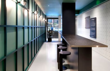 14 Person private office in Wardour Street - Available 1st July