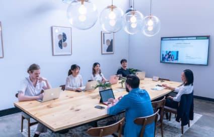Meeting Rooms in Collingwood