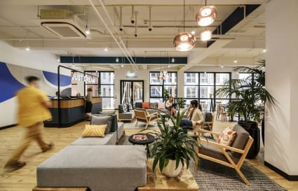 Private Office in Melbourne CBD for up to 7