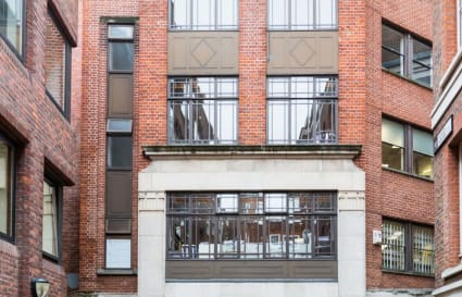 Private Office for 16 in Farringdon