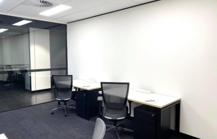 6 Person internal office in Canberra