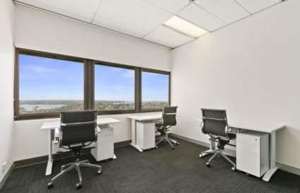 External office space for 7 in Bondi