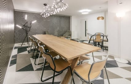 6 Person Office in Golden Square - Available 1st June