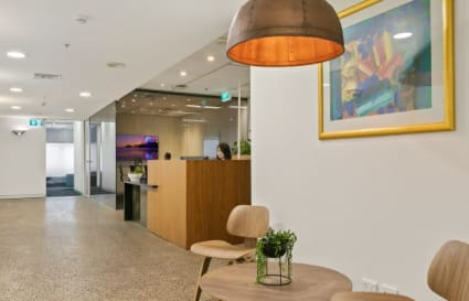 External Private Office for 2 persons in Bondi Junction