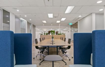 Internal Private Office for 5 persons at Bondi Junction