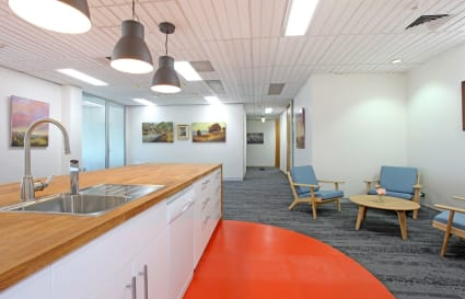 External Office for 3 persons in Edgecliff