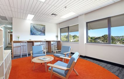 Internal Office for 2 persons in Edgecliff