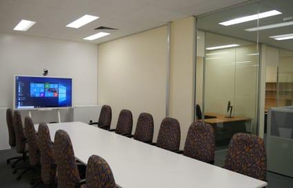 Meeting Room in Yeerongpilly