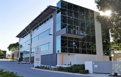 Private Offices in Darra