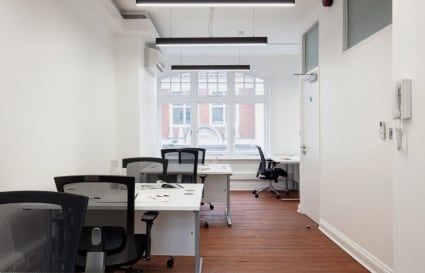 4 Person Office Available