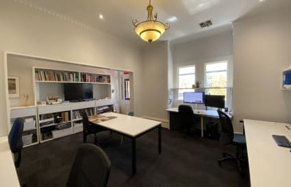 Private office in Northbridge