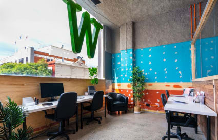 Suite 14 Office | Professional and Flexible Spaces