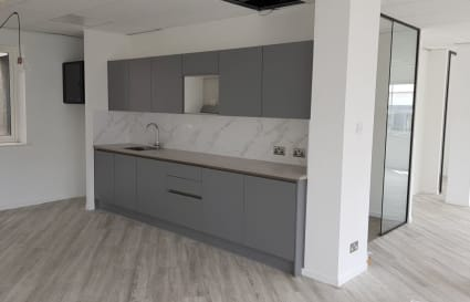 Private Floor for 34 in Chancery Lane