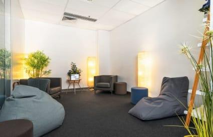 4 Person Office in Melbourne CBD