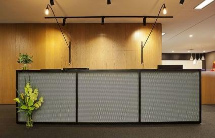 6 Person Window Office in Melbourne CBD