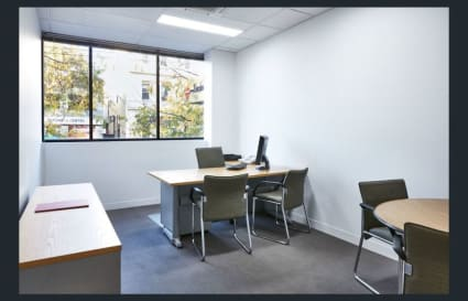 2 Person Private Office in South Melbourne