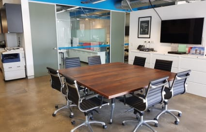 Private Office shared space in Waterloo