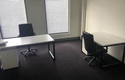 Private office for 2 -4 people in Moonee Ponds