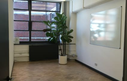 5 Person Office Available