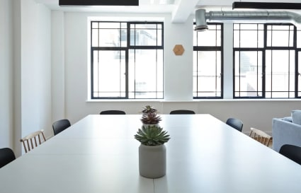 Private office for up to 9 people