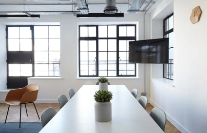 Private office for up to 7 people