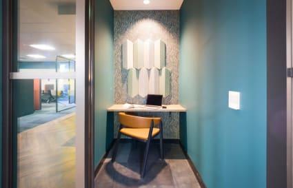 3 Person premium plus private office in Oxford Street
