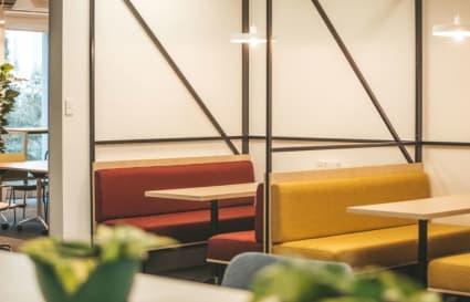 Hot Desks in Sydney
