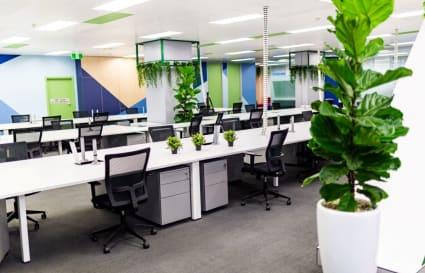 Dedicated Desks in Sydney