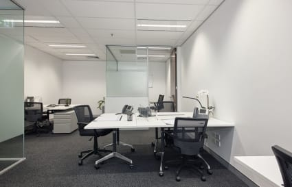 Private office for up to 8 people