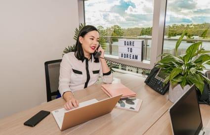 Hot Desk | Business Hours Access