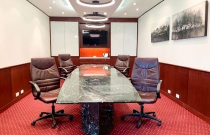 Private  6-person workspace positioned in the heart of Research and Development in Macquarie Park