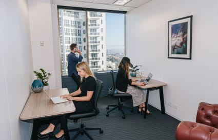 3-Person internal private office in the heart of Bondi Junction