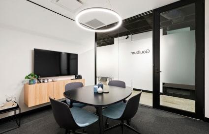 Goulburn | 4 Person Meeting Room