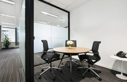 Little Collins | 3 Person Meeting Room