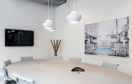 Private Office Space for 13 people